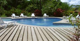Turtle Beach Lodge - Tortuguero