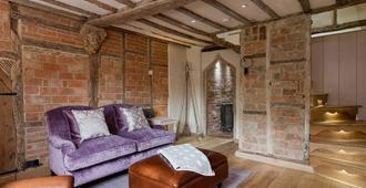 The Broad Leys - Aylesbury - Living room