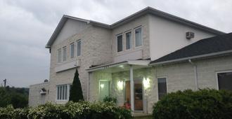 Motel Econo-Nuit - Sherbrooke - Κτίριο