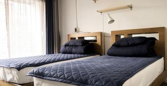 That House - Hostel - Seoul - Bedroom