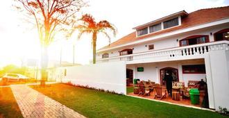 Hostel Poesia - Foz do Iguaçu - Building