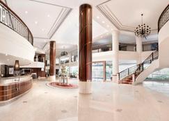 Dorsett Grand Subang - Subang Jaya - Lobby