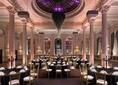 Intercontinental Edinburgh The George - Edimburgo - Restaurante