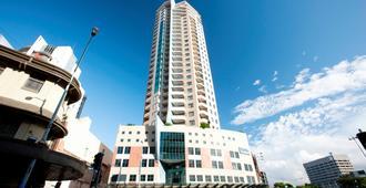 Mantra On Queen - Brisbane - Κτίριο