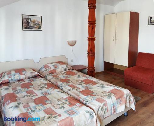 Grami Hotel - Bansko - Bedroom