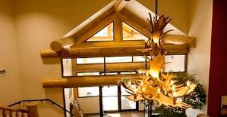 Cody Legacy Inn & Suites - Cody - Room amenity