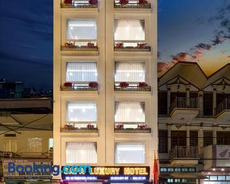 Sapa Luxury Hotel - Sa Pa - Building