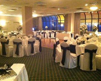 The Barclay Towers Resort Hotel - Virginia Beach - Banquet hall