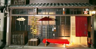 Guesthouse Hana Nishijin - קיוטו