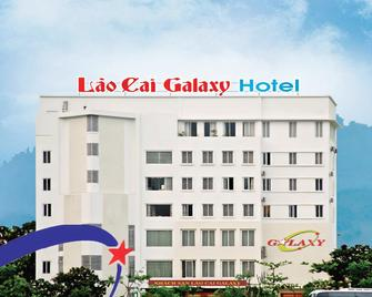Lao Cai Galaxy Hotel - Lào Cai - Gebäude