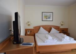 Hotel Christina am Achensee - Eben am Achensee - Bedroom