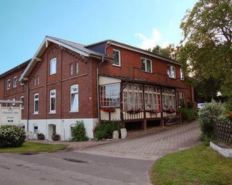 Pension Pohnsdorfer Mühle - Sierksdorf - Building