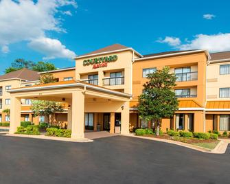 Courtyard by Marriott Tuscaloosa - Tuscaloosa - Building