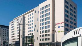 Hôtel Mercure Lyon Centre - Gare Part-Dieu - Lyon - Toà nhà