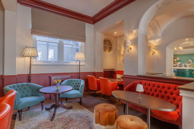 Richmond Hill Hotel - Richmond (Greater London) - Restaurant