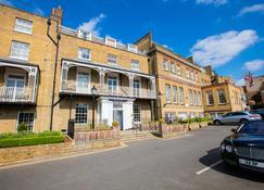 Richmond Hill Hotel - Richmond (Greater London) - Building