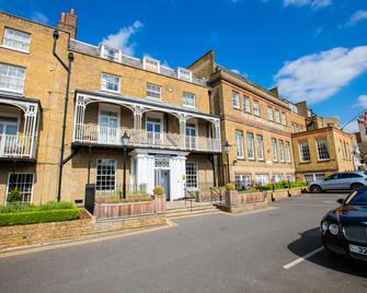Richmond Hill Hotel - Richmond (Greater London) - Building