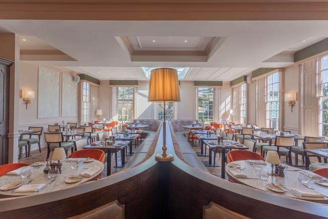 Richmond Hill Hotel - Richmond (Greater London) - Bankettsaal