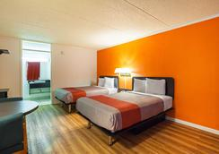 Motel 6 Tifton Ga - Tifton - Makuuhuone
