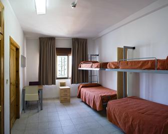 Albergue Inturjoven Viznar - Víznar - Bedroom