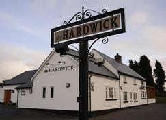 The Hardwick - Abergavenny - Bâtiment