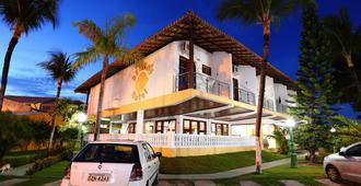 Benko's Praia Hotel - Porto Seguro - Building