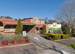 Yarra Valley Motel - Lilydale - Bâtiment