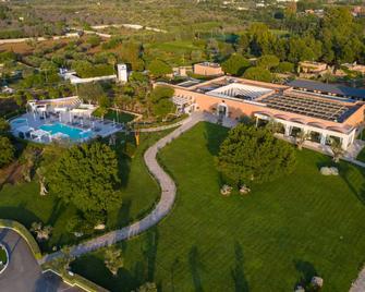 Gallipoli Resort - Gallipoli - Buiten zicht
