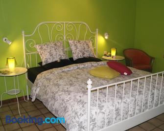 Fleurs-Sauvages - Vielsalm - Bedroom