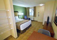 Extended Stay America - Bakersfield - California Avenue - Bakersfield - Bedroom