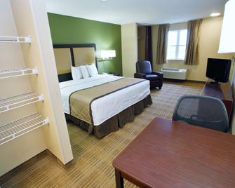 貝克斯菲爾德加利福尼亞大道美國長住酒店 - 巴克爾斯菲爾德 - 貝克斯菲爾德 - 臥室