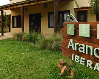 Arandu - Colonia Carlos Pellegrini