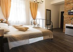 Prior Suites Split - Spalato - Camera da letto