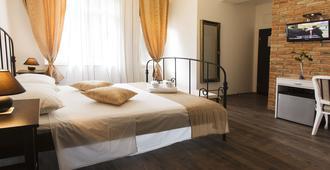 Prior Suites Split - Spalato - Camera da letto