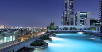 Millennium Plaza Hotel Dubai - Dubai - Pool