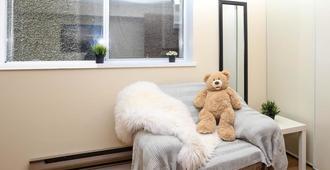 2bdr Suite UBC by Elevate Rooms - ונקובר - נוחות החדר