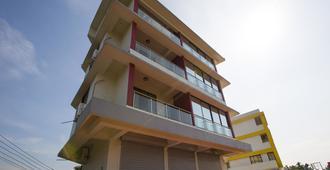 Oyo 2844 Dewa Goa Hotel - Panaji