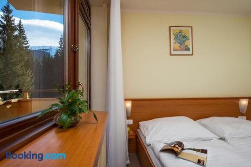 Hotel Sorea SNP - Demanovska Dolina - Bedroom