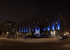 Hotel Port Royal - Quebec - Edificio