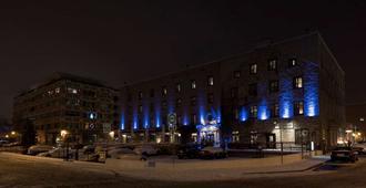 Hotel Port-Royal - Québec City
