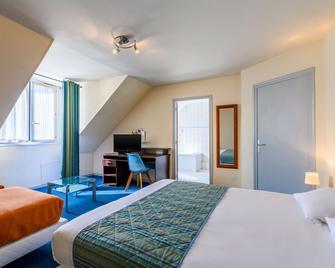 Comfort Hotel Amiens Nord - Amiens - Bedroom