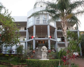 Villa-candilabra - Komatipoort - Building