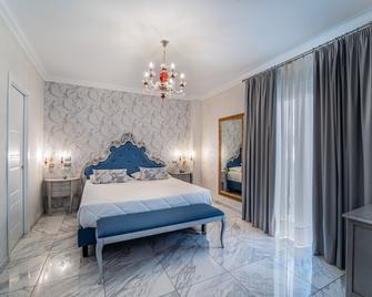 Colomba D'Oro - Tropea - Ložnice