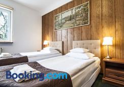 Hotel Artur - Krakow - Phòng ngủ