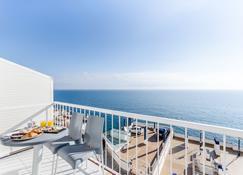 Gran Sol Hotel - Sant Pol de Mar - Balcone