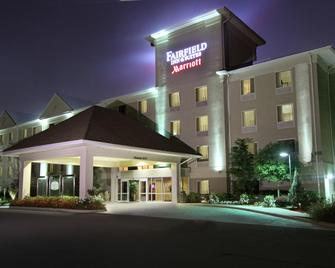 Fairfield by Marriott Inn & Suites Somerset - Somerset - Building