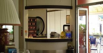 Hotel Roby - Jesolo - Front desk