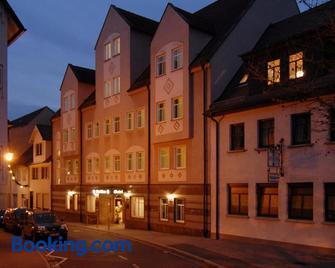 Hotel-Gästehaus Alte Münze - Bad Mergentheim - Building
