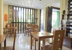 Airy Gianyar Hasanuddin Gang Dugul Sari Bali - Gianyar - Restaurant
