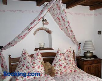 Beim Schachnerhaus - Pöllauberg - Bedroom